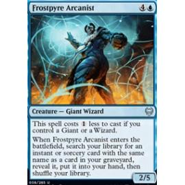 Frostpyre Arcanist FOIL
