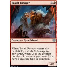 Basalt Ravager FOIL