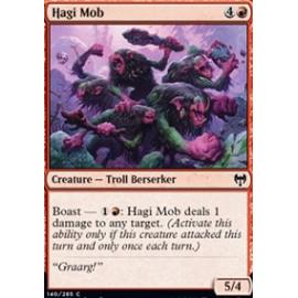 Hagi Mob FOIL