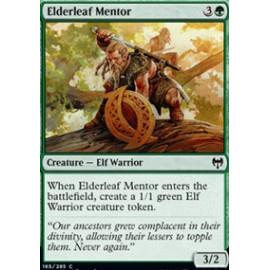 Elderleaf Mentor FOIL