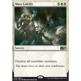 Mass Calcify