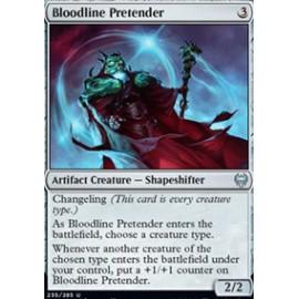 Bloodline Pretender FOIL