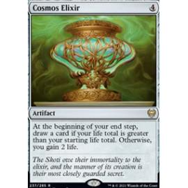 Cosmos Elixir FOIL