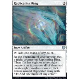 Replicating Ring FOIL