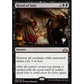 Ritual of Soot FOIL (Promo Pack)