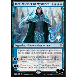 Jace, Wielder of Mysteries FOIL (Promo Pack)