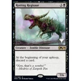 Rotting Regisaur FOIL (Promo Pack)