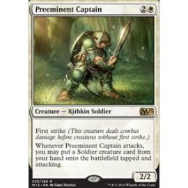 Preeminent Captain
