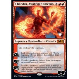 Chandra, Awakened Inferno (Promo Pack)