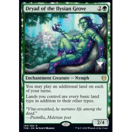 Dryad of the Ilysian Grove (Promo Pack)
