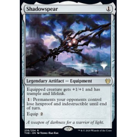 Shadowspear (Promo Pack)