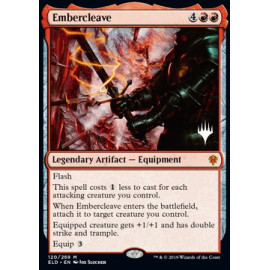 Embercleave (Promo Pack)