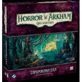 Horror w Arkham LCG: Zapomniana Era [PL]