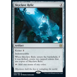 Skyclave Relic (Promo Pack)
