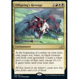 Offspring's Revenge (Promo Pack)