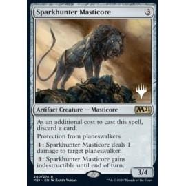 Sparkhunter Masticore (Promo Pack)