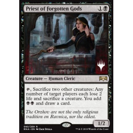 Priest of Forgotten Gods (Promo Pack)