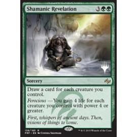Shamanic Revelation (Promo Pack)