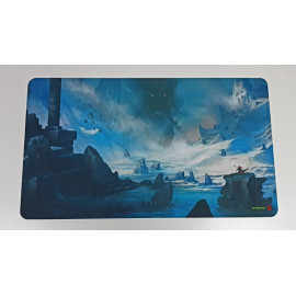 Kraken Wargames Playmats - Blackfire Exclusive Fenris