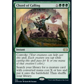 Chord of Calling PROMO PRERELEASE