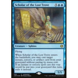 Scholar of the Lost Trove PROMO LAUNCH PARTY