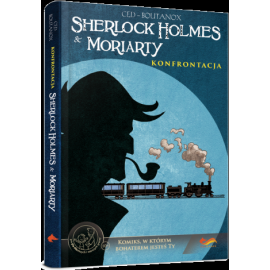Sherlock Holmes & Moriarty - Konfrontacja