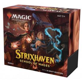 Bundle Strixhaven: School of Mages [PRZEDSPRZEDAŻ]