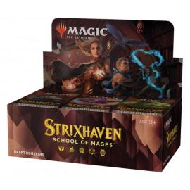 Booster Box Strixhaven: School of Mages [PRZEDSPRZEDAŻ]