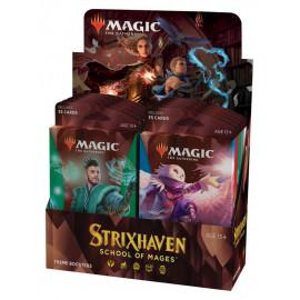 Theme Booster Box Strixhaven: School of Mages [PRZEDSPRZEDAŻ]