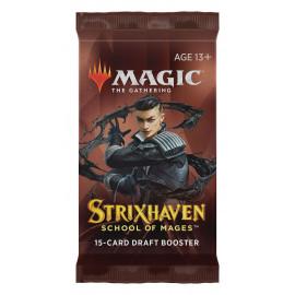 Booster Strixhaven: School of Mages [PRZEDSPRZEDAŻ]