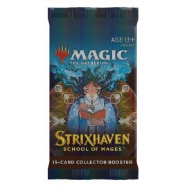 Collector Booster Strixhaven: School of Mages [PRZEDSPRZEDAŻ]