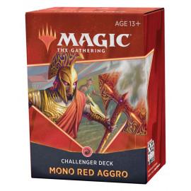 Challenger Deck 2021 - Mono Red Aggro [PRZEDSPRZEDAŻ]