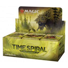 Booster Box Time Spiral Remastered
