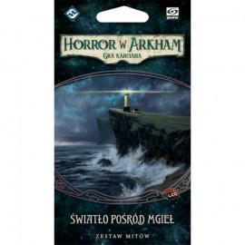 Horror w Arkham LCG: Światło pośród mgieł [PL] [PRZEDSPRZEDAŻ]