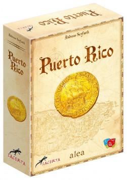 Puerto Rico (III edycja) [PRZEDSPRZEDAŻ]