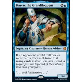Bruvac the Grandiloquent
