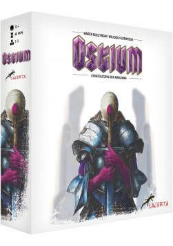 Ostium (edycja polska)
