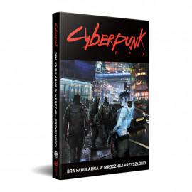 Cyberpunk RED [PRZEDSPRZEDAŻ]