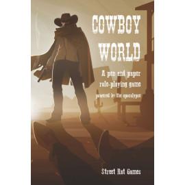 Cowboy World