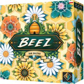 Beez (edycja polska) [PRZEDSPRZEDAŻ]