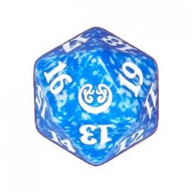 Licznik Życia K20 - Kaladesh - niebieski