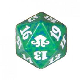 Licznik Życia K20 - Eldritch Moon - zielony