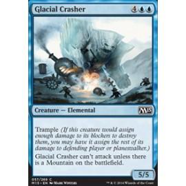 Glacial Crasher