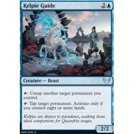 Kelpie Guide