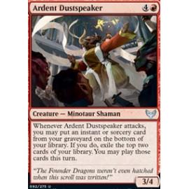 Ardent Dustspeaker