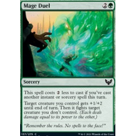 Mage Duel