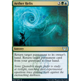 Aether Helix