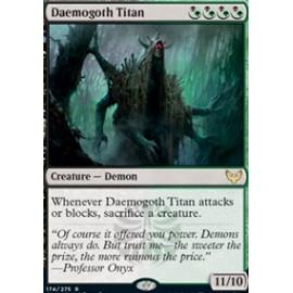 Daemogoth Titan
