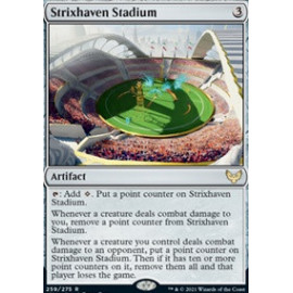 Strixhaven Stadium