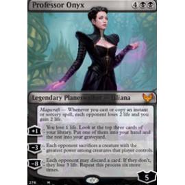 Professor Onyx (Extras)